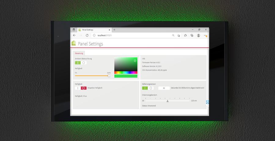 YOUVI version 4.2 optimized for Controlmicro use