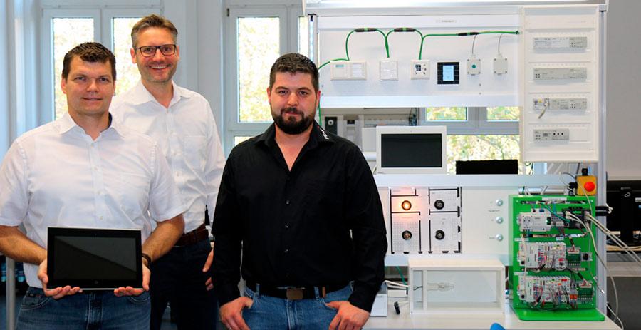 PEAKnx kooperiert mit Hochschule Darmstadt