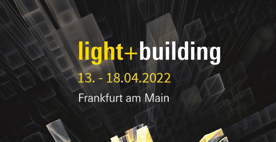 Next Light + Building takes place in 2022