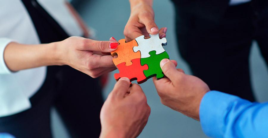 PEAKnx baut Partnernetzwerk für Reseller in der Gebäudeautomatisierung auf