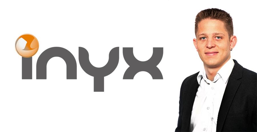 INYX AG ist ab sofort Distributor für PEAKnx in der Schweiz